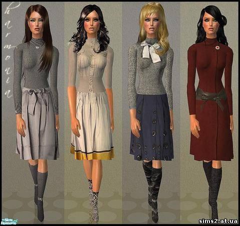 Файлы Sims 2, the - патч, демо, demo, моды, дополнение
